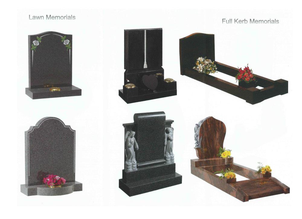 memorials leaf copy